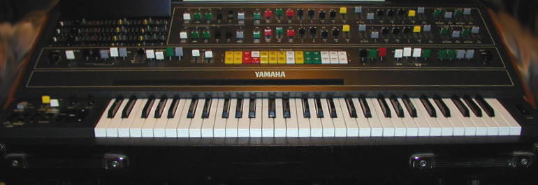 yamaha cs 80. far back in the mists of ancient time, before microcomputers and their offspring digital signal processors became basis for modern synthesizer yamaha cs 80